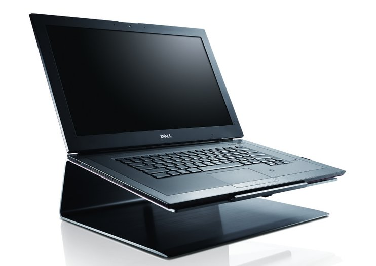 VIDEO: Dell Latitude Z