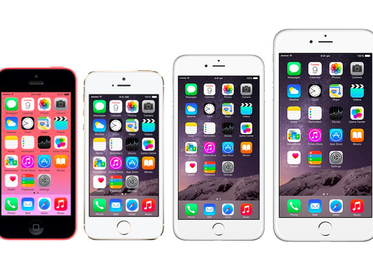 Which iPhone is best for you? iPhone 5C, iPhone 5S, iPhone 6 or iPhone 6 Plus?