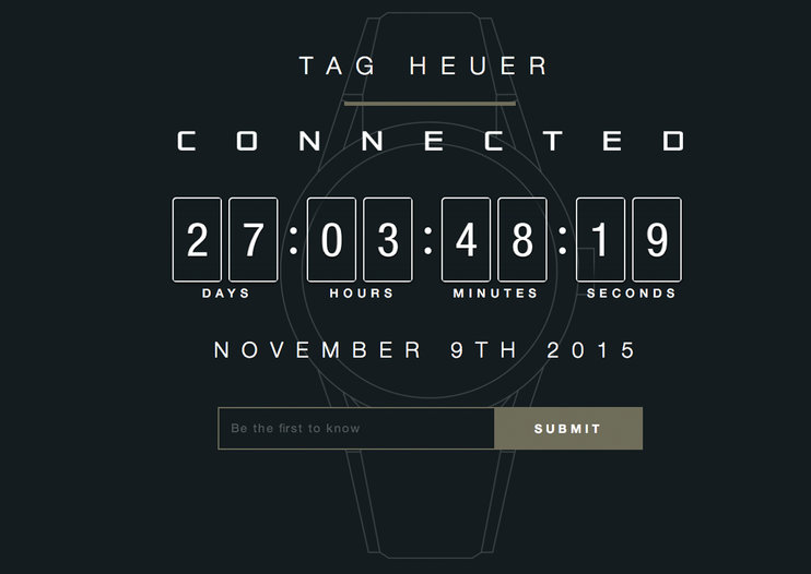 Tag Heuer Connected: What's the story so far?