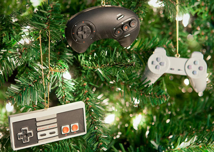 11 best Christmas decorations every geek should own