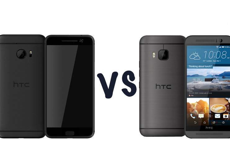HTC One M10 vs One M9: What's the rumoured difference?