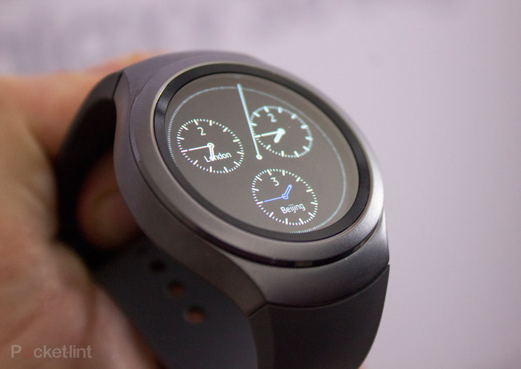 Samsung Gear S2 hands-on: Full circle for style and function