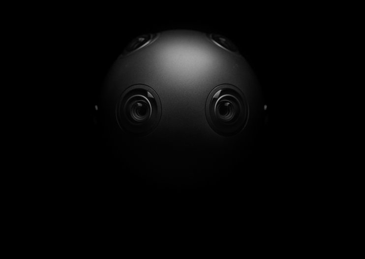 What is Nokia OZO? Here's everything you need to know