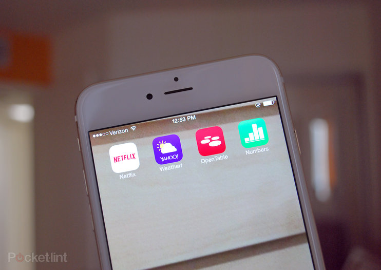 Best iPhone 6 Plus apps: The best apps optimised for the 5.5-inch monster