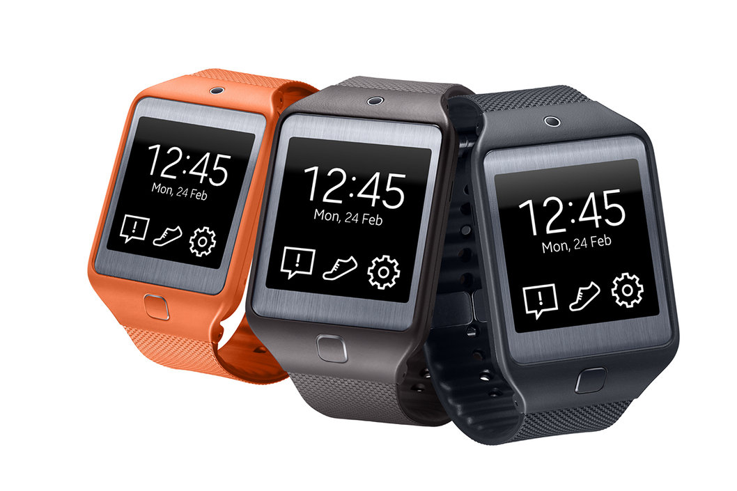 samsung gear 2 and gear neo