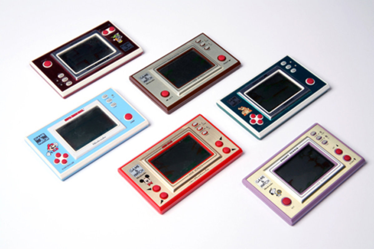 Portable Exhibition Games : Portable gaming exhibition hits museum of computing pocket li