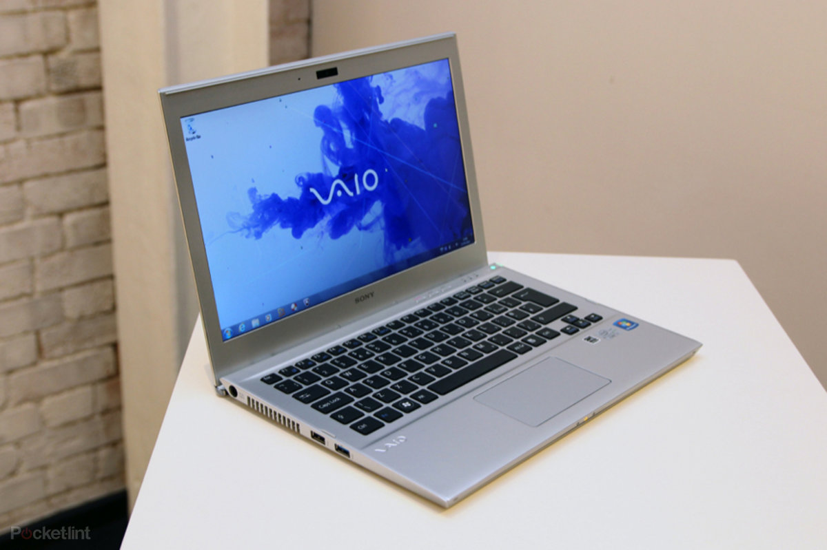 Sony vaio t13 ultrabook review the register - Sony Vaio T13 Ultrabook Review The Register 9