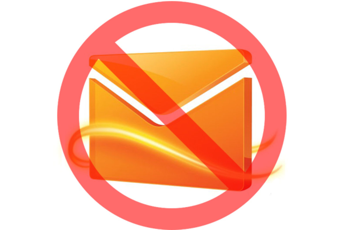 Get Your Outlook Email Address Now Hotmail Definitely Being