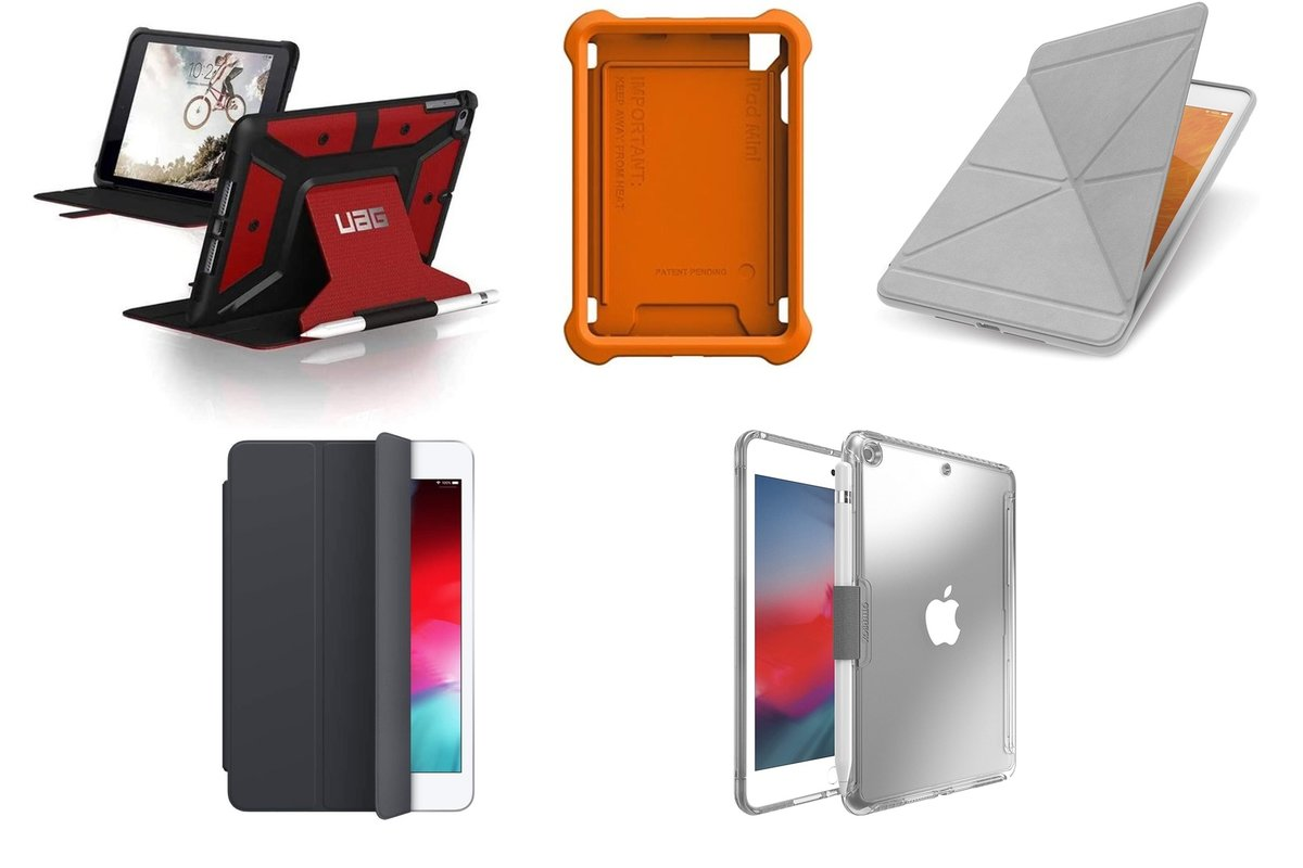Best Ipad Mini Cases Protect Your 7 9