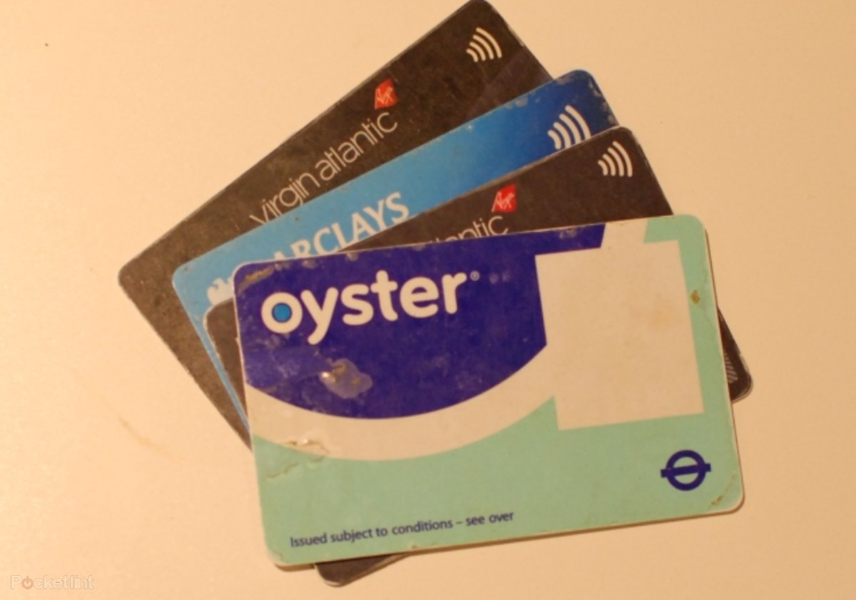 How To Use Contactless Credit And Debit Cards To Pay On London Buses   Pocketlint