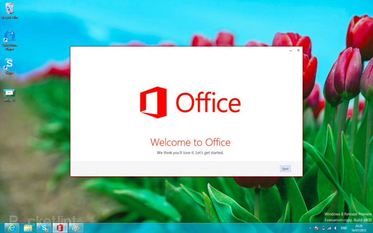 Office 365 Home Premium: Microsoft wants you to rent Office for ...