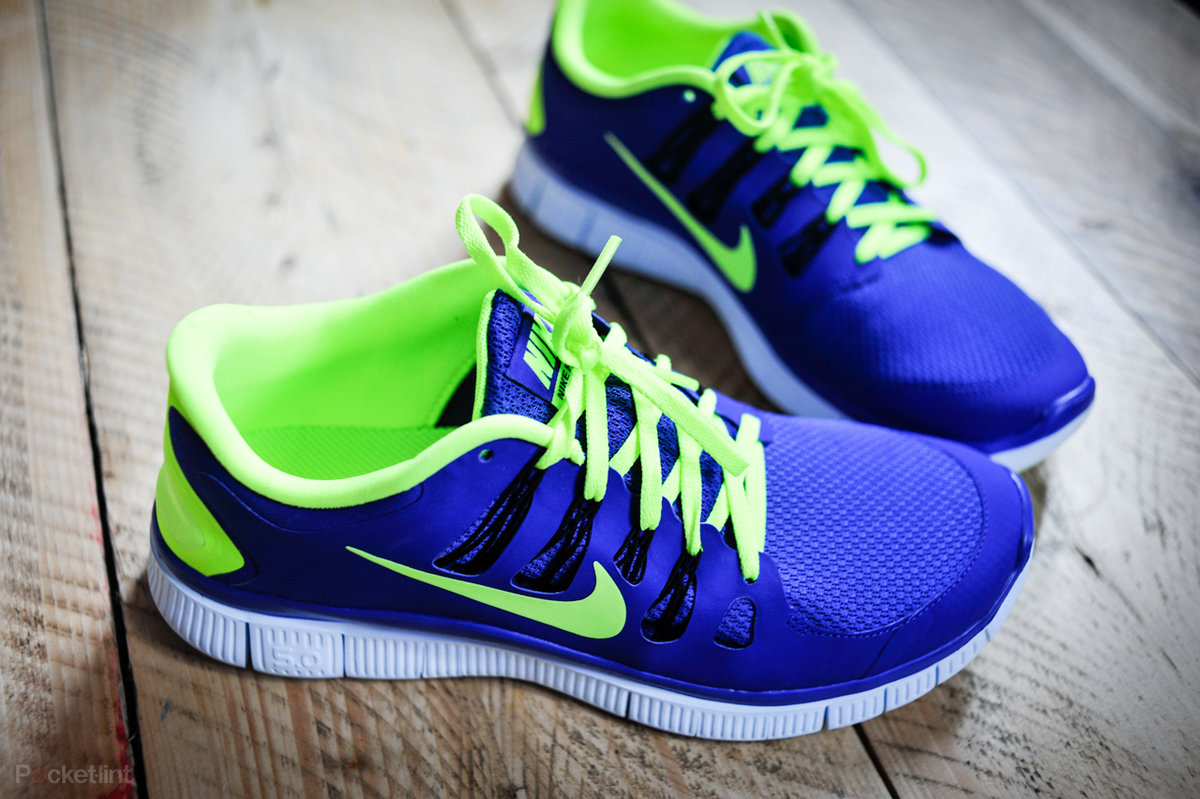 new product 329f1 214df Nike Free 5.0+ pictures and hands-on