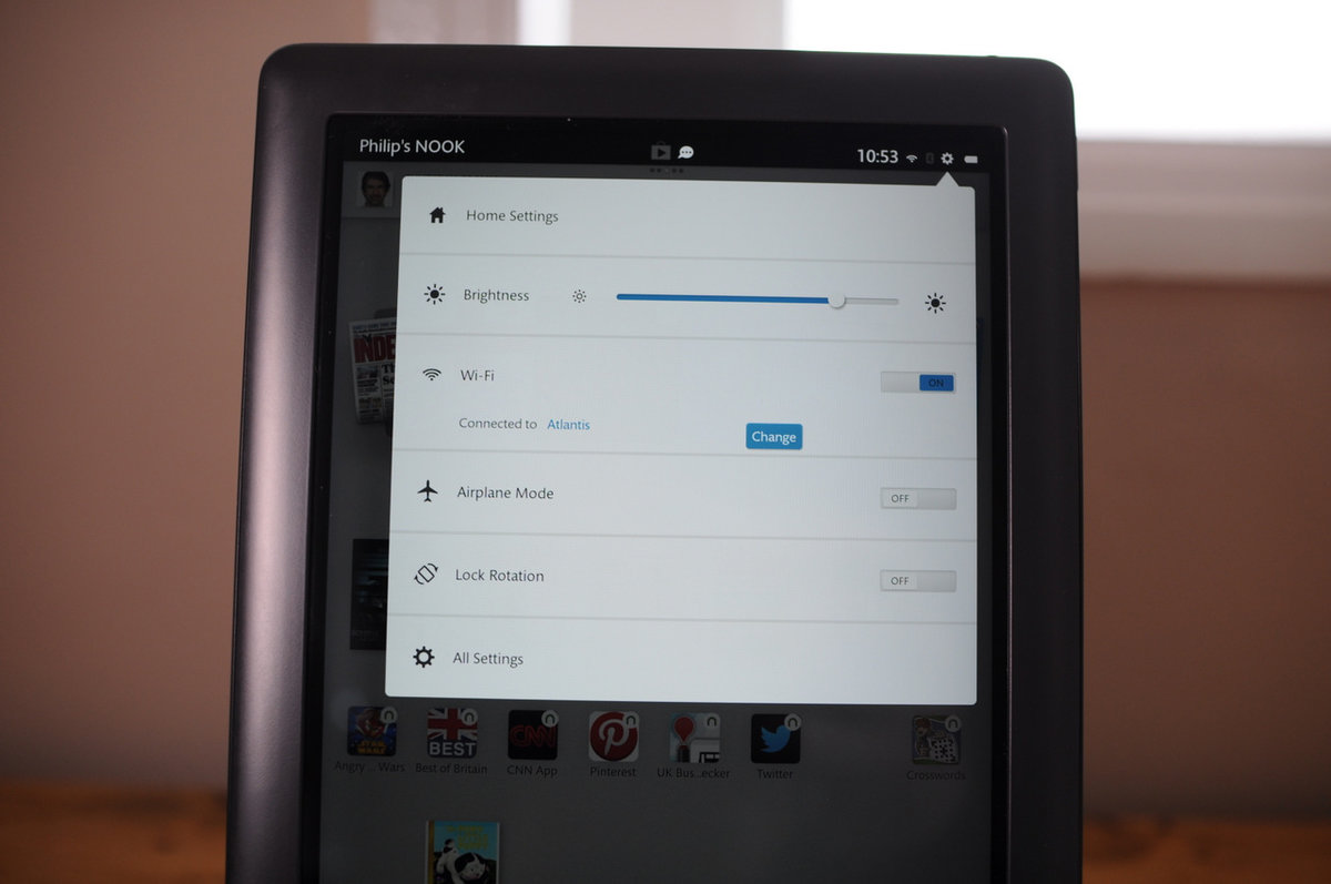 Ebook S For Nook Tablet