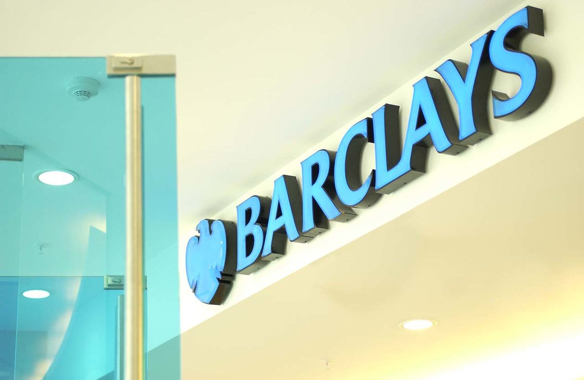 Barclays Cloud Is launched for online banking customers to keep