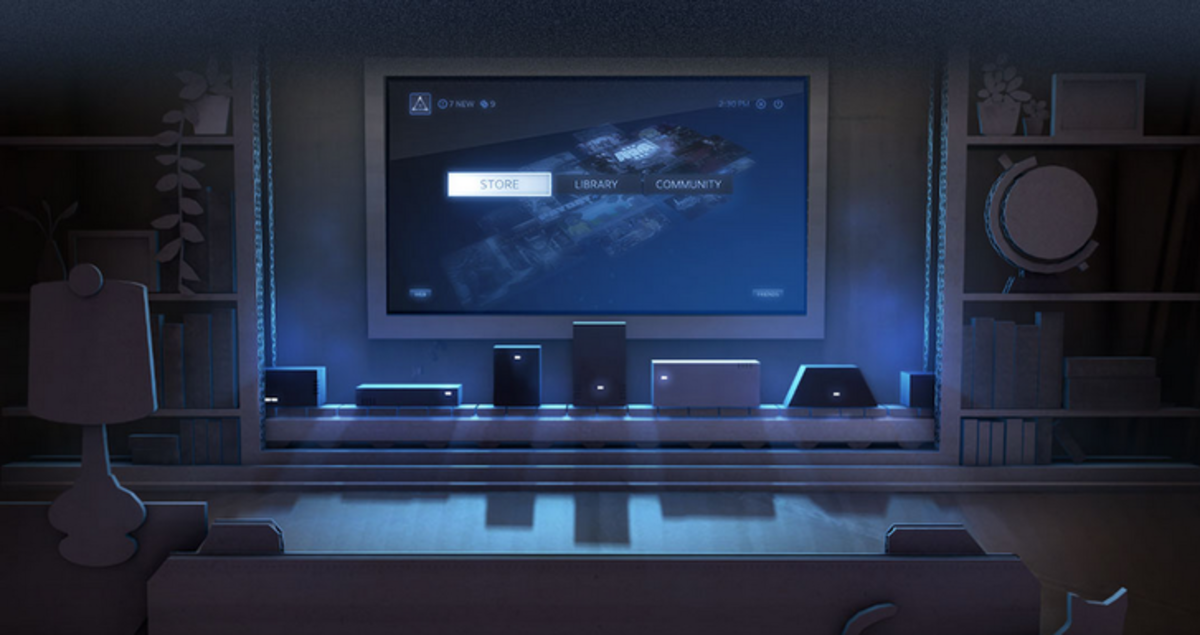 Specs Revealed Valve Steam Machines Beta Will Be A Powerful Gaming PC In Small Box