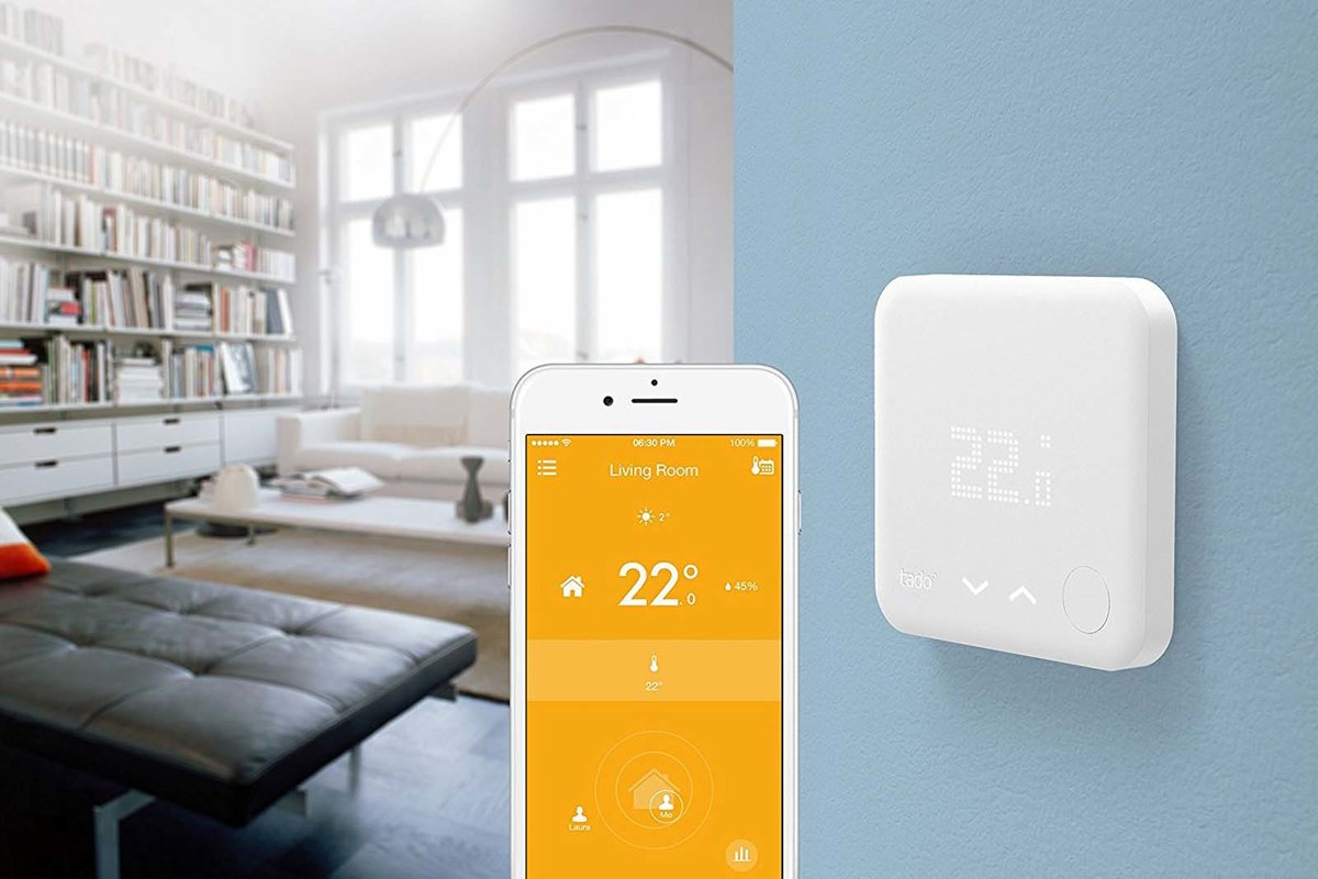 Best Smart Thermostat Nest Hive Tado Honeywell And More Wiring Guide For