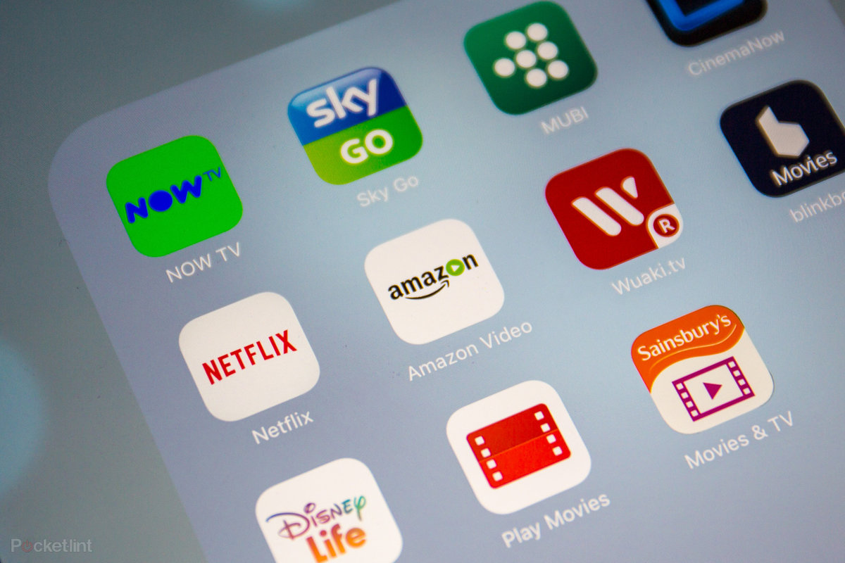 which is the best movie streaming service in the uk netflix vs amazon prime vs now tv and more pocket lint