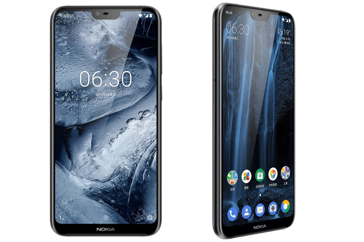 Nokia X6 Specs Release Date And Price All The Latest On Nokias X Dual Sim 4gb Black New Budget Phone Pocket Lint
