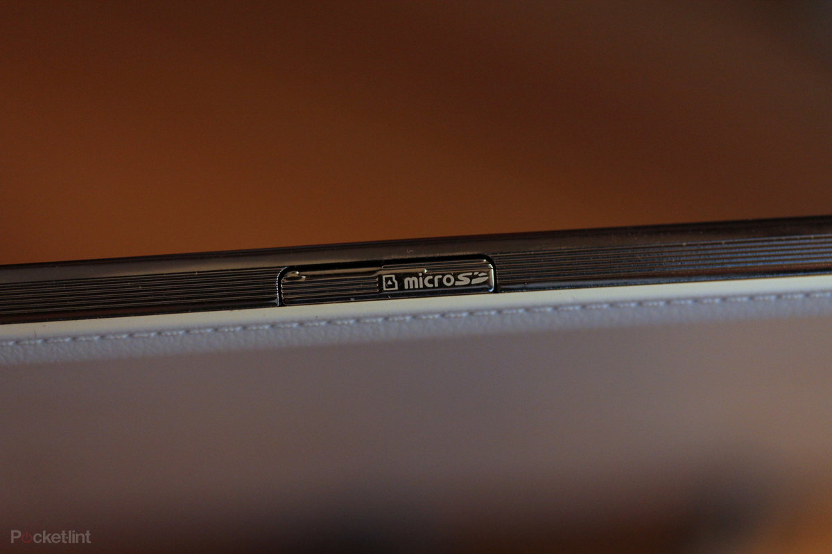 Samsung Galaxy Note 10 1 review (2014 Edition) - Pocket-lint