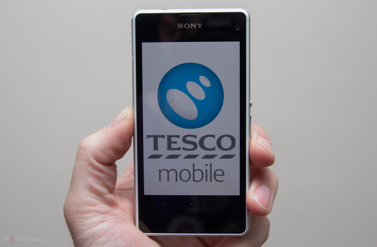 Tesco Mobile to offer free 4G to customers from 30 January - Po