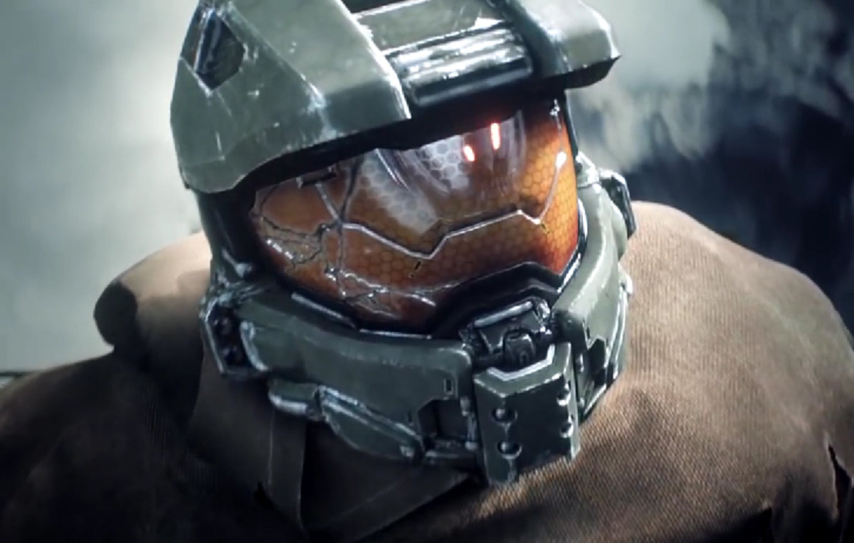 Don't expect Halo 5 on Xbox One this year, Master Chief confirm