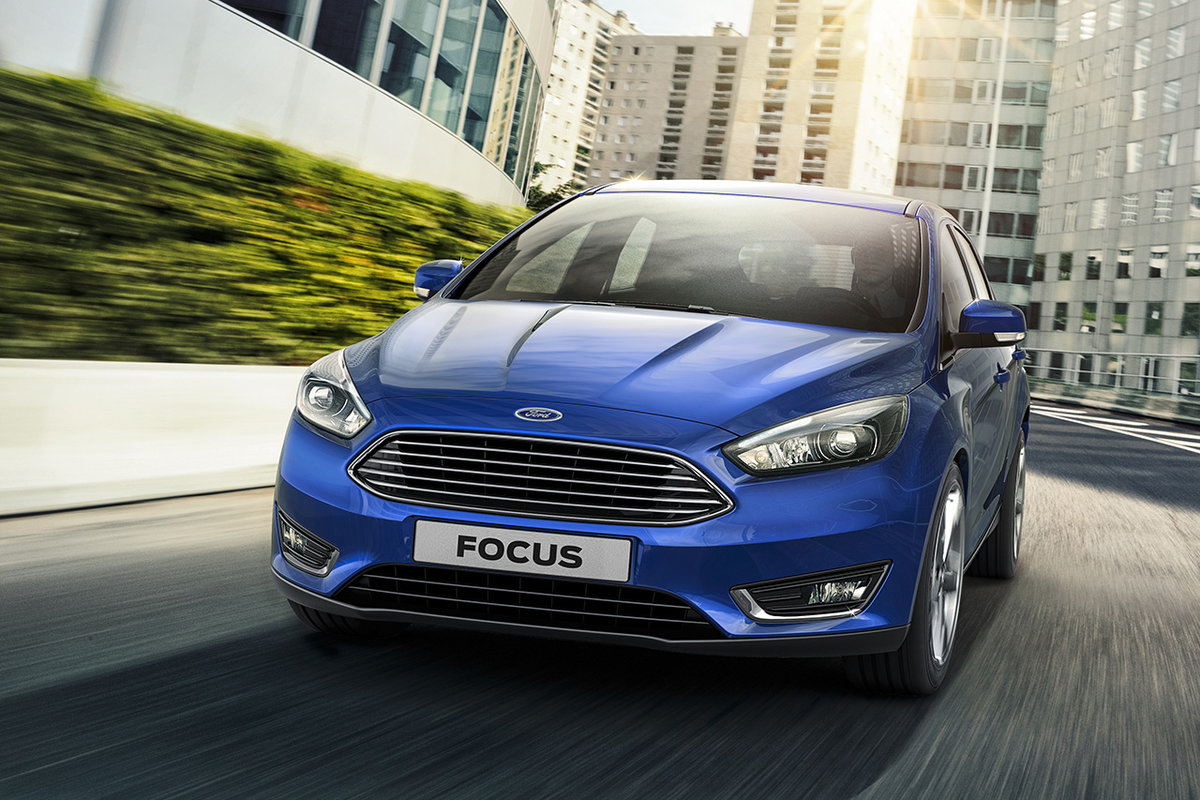Ford focus 2014 first to hit europe with sync 2 voice activated in car tech pocket lint