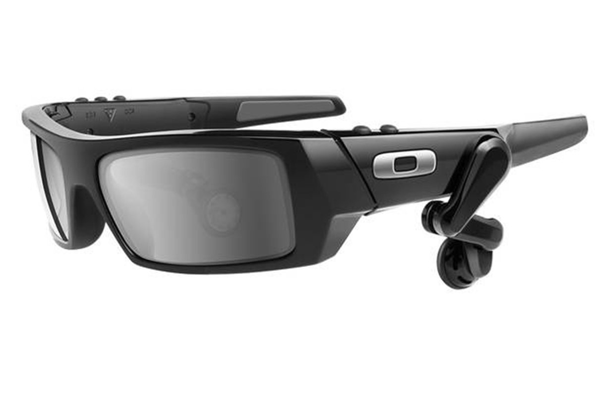 4b7fdaeaa6 Oakley smart glasses are coming with Google Glass in their sights ...