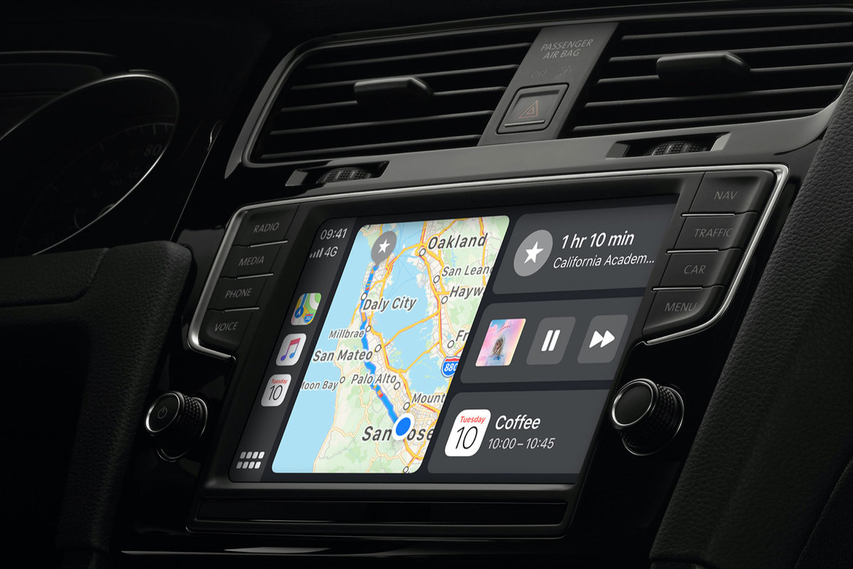 Apple Carplay Which Cars Support It And How Does It Work