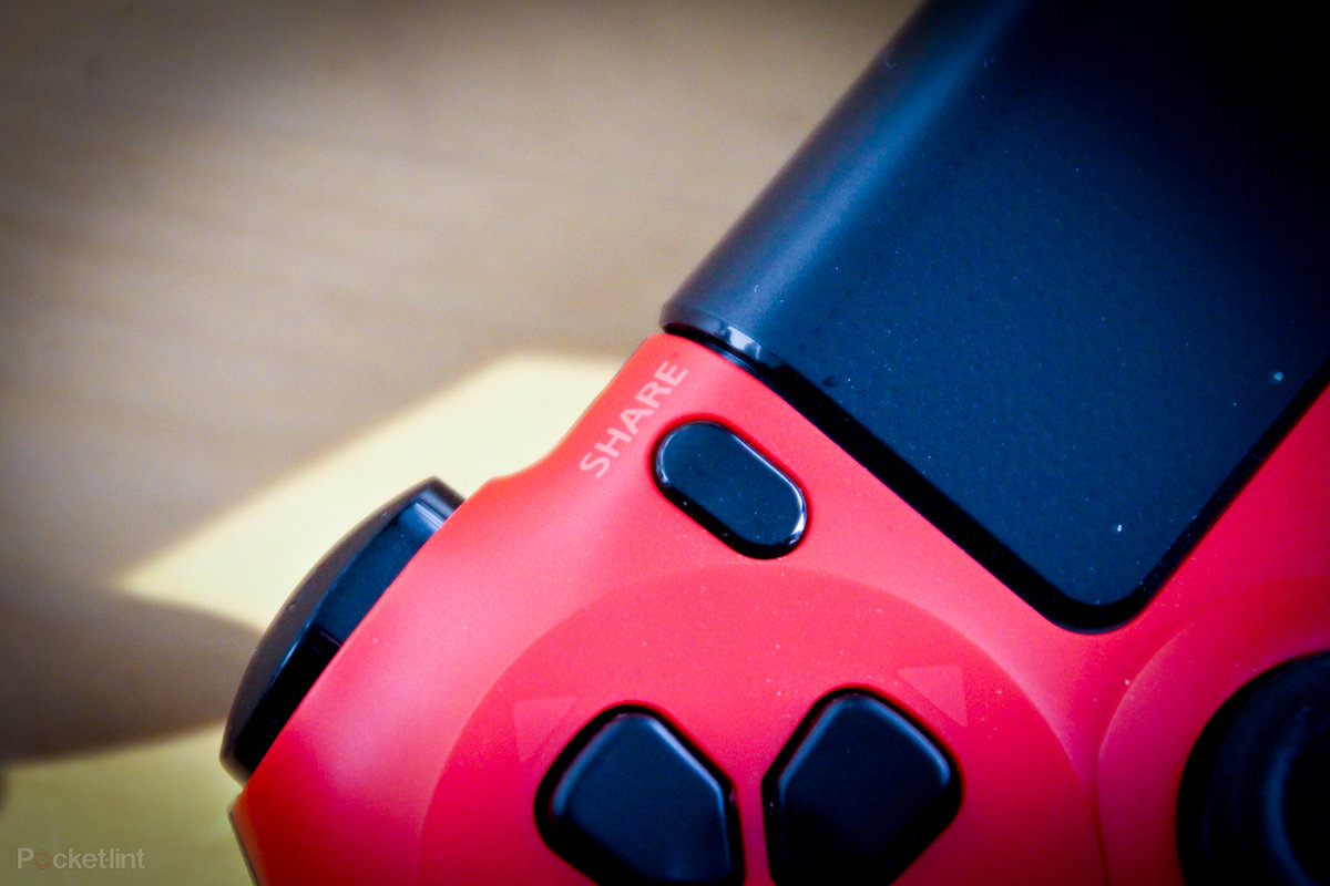 PS4 update coming 'in weeks', will add game video sharing to USB