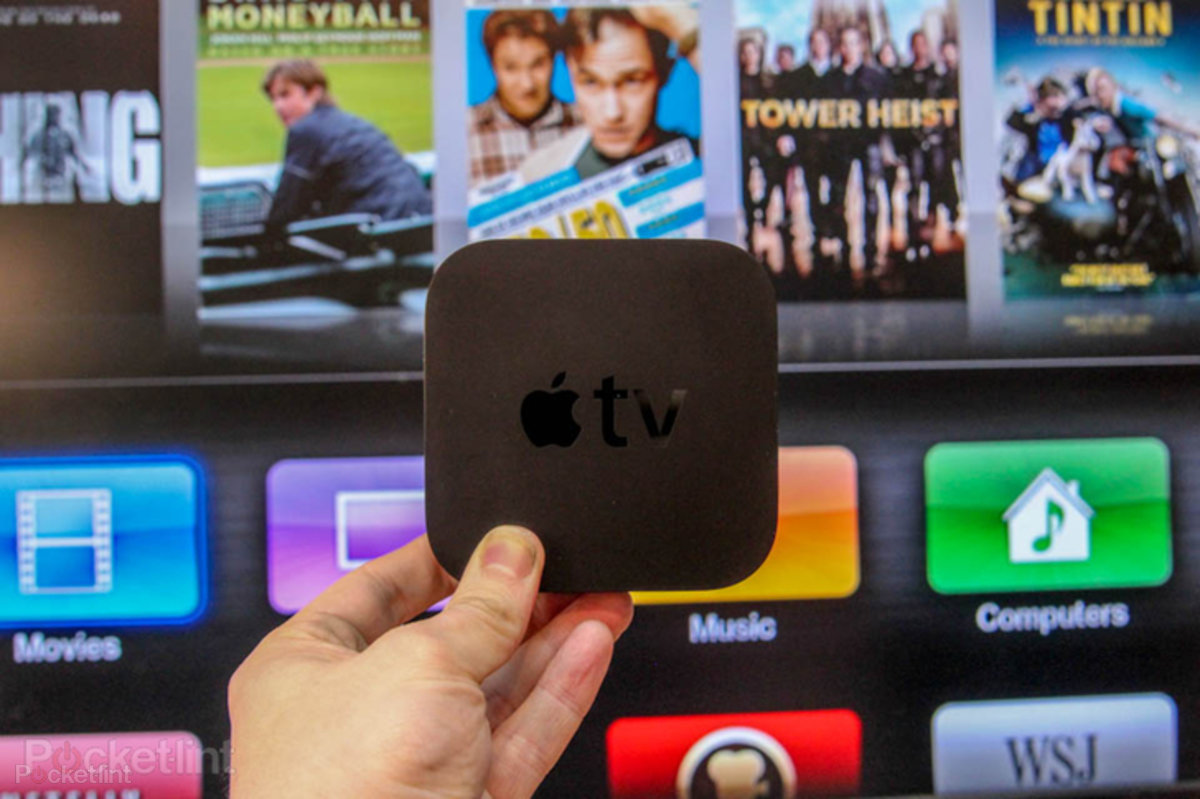 Time Warner and Comcast FCC filing hints at new Apple TV set-to