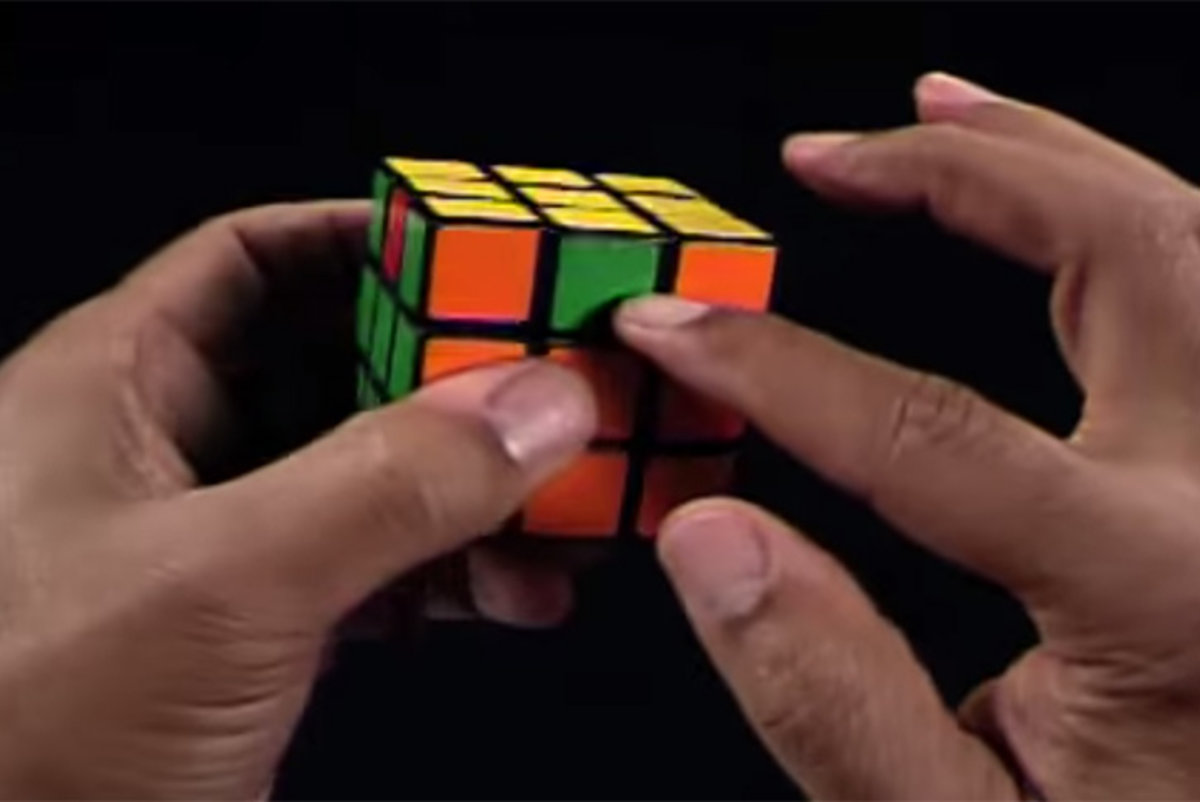 How To Solve The Rubik's Cube: Official Video Guide Reveals All   Pocketlint
