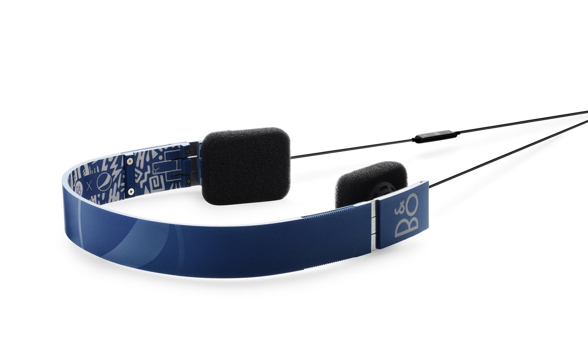 B&O offers custom Form 2i and BeoPlay H6 models in Pepsi 'Live for ...