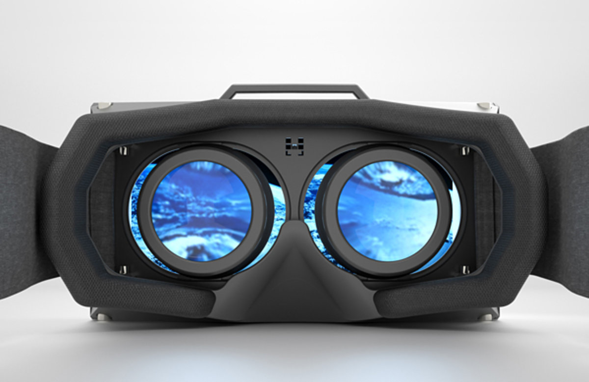 samsung vr headset. samsung vr headset coming to tackle facebook\u0027s oculus rift and sony\u0027s morpheus - pocket-lint vr