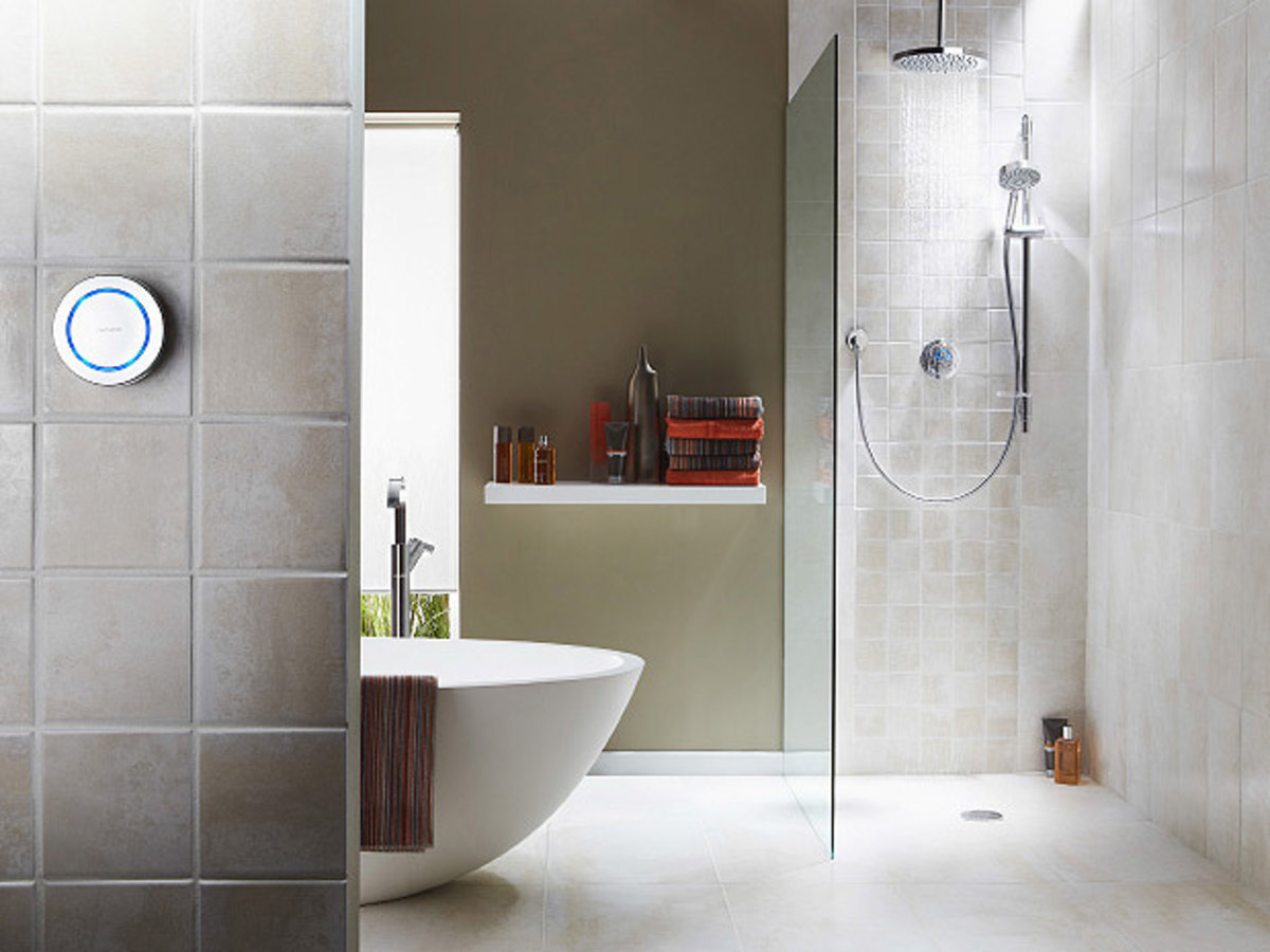 Bringing the tech to bathtime: How to make your bathroom smart - Pocket-lint