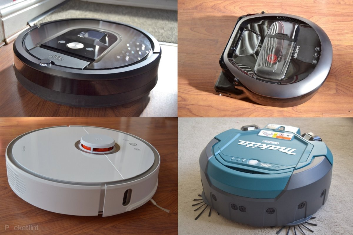 Best Robot Vacuum Cleaners 2020 Why Do
