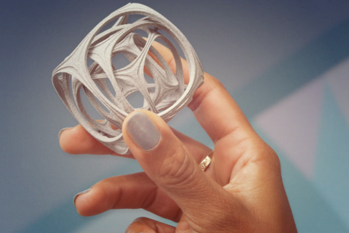 Want to 3D-print objects but don't own a 3D printer? No worries