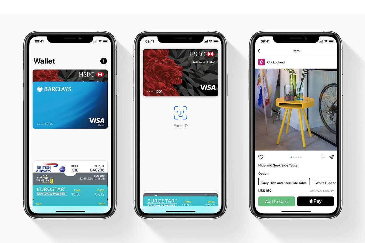 What Is Apple Pay How It Works And How You Set It Up