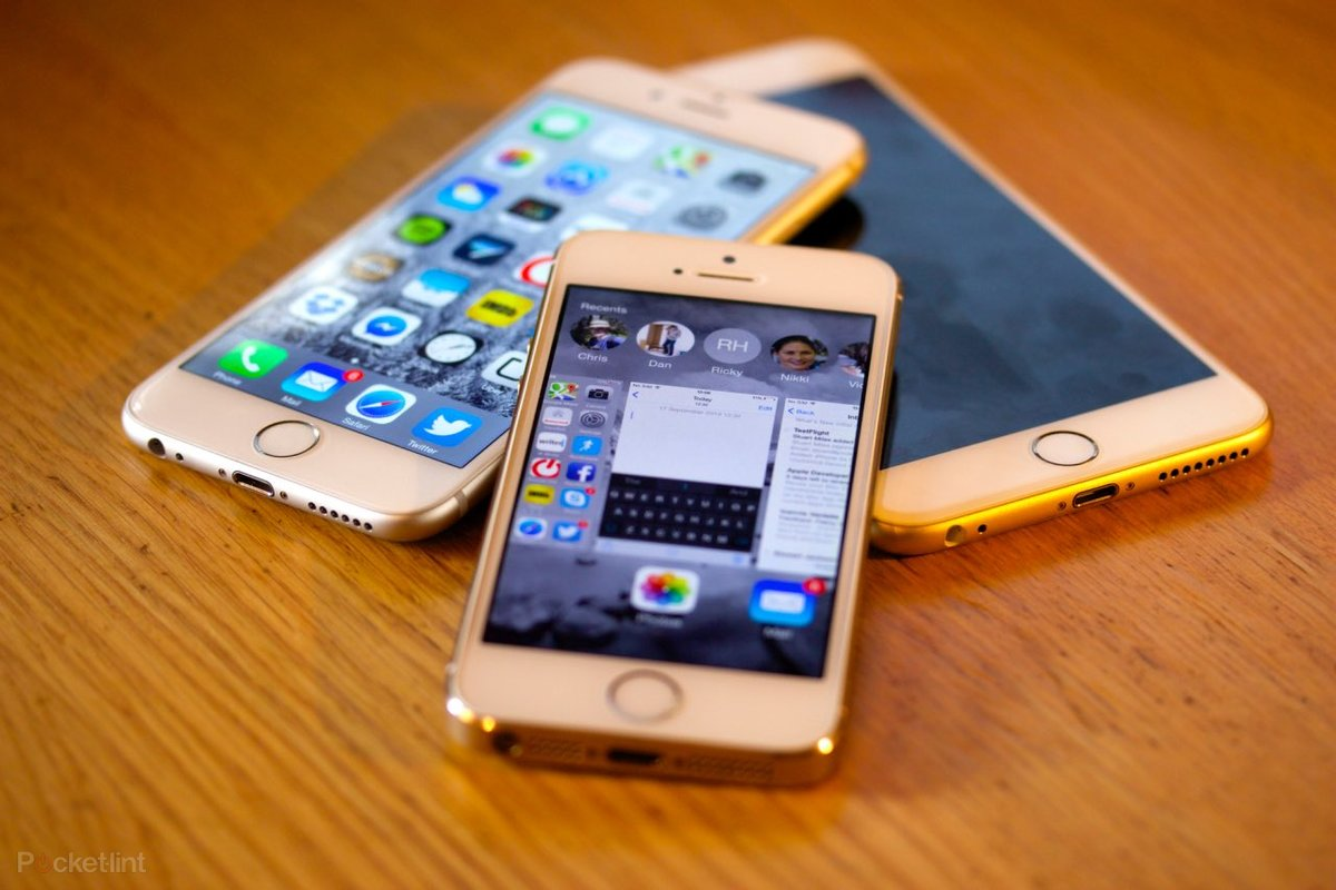 Apple iOS 8 1 review: New powers for your old iPhone - Pocket-l