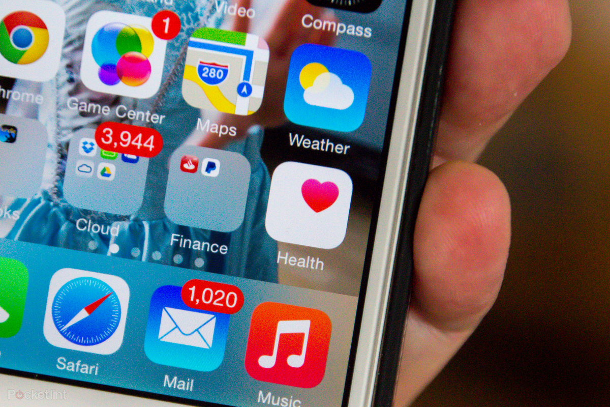 iOS 8 HealthKit issues see fitness apps withdrawn from iTunes A