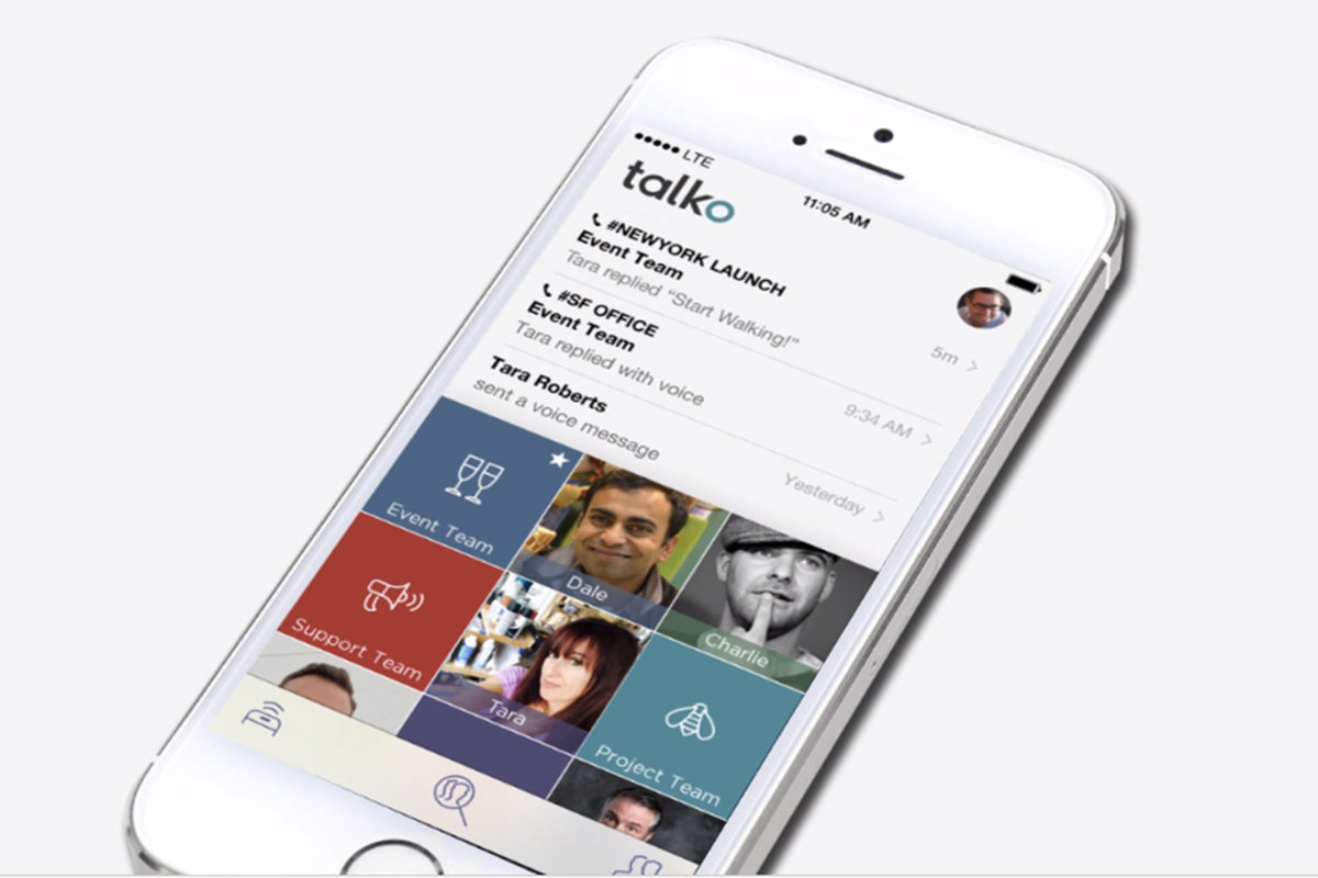 Smarter calling apps like Talko will replace normal calls: Tag