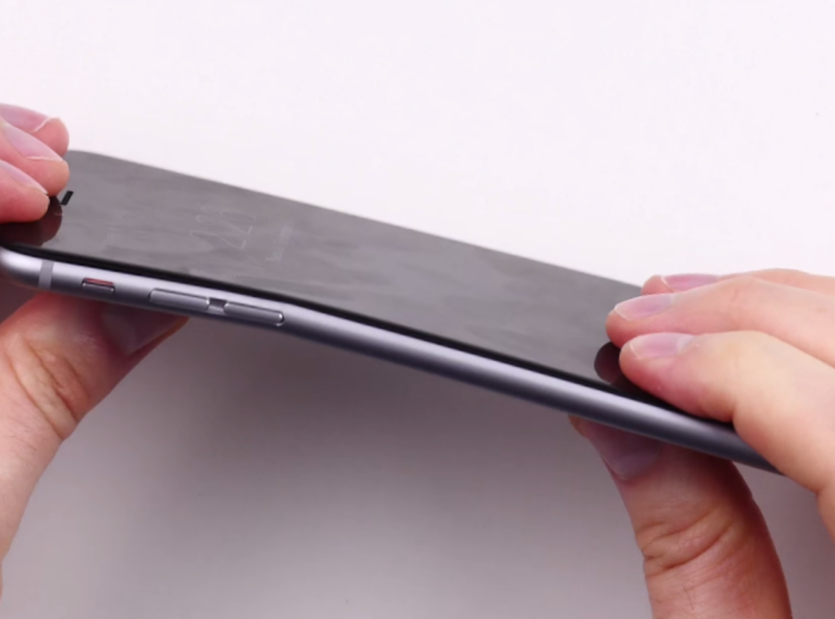 Apple On IPhone 6 Plus Bendgate Extremely Rare With Only 9 Complaints Of Bending So Far