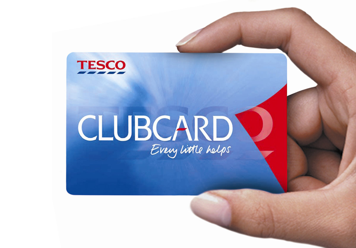 Tesco Clubcard TV canned ahead of Hudl 2 launch - Pocket-lint