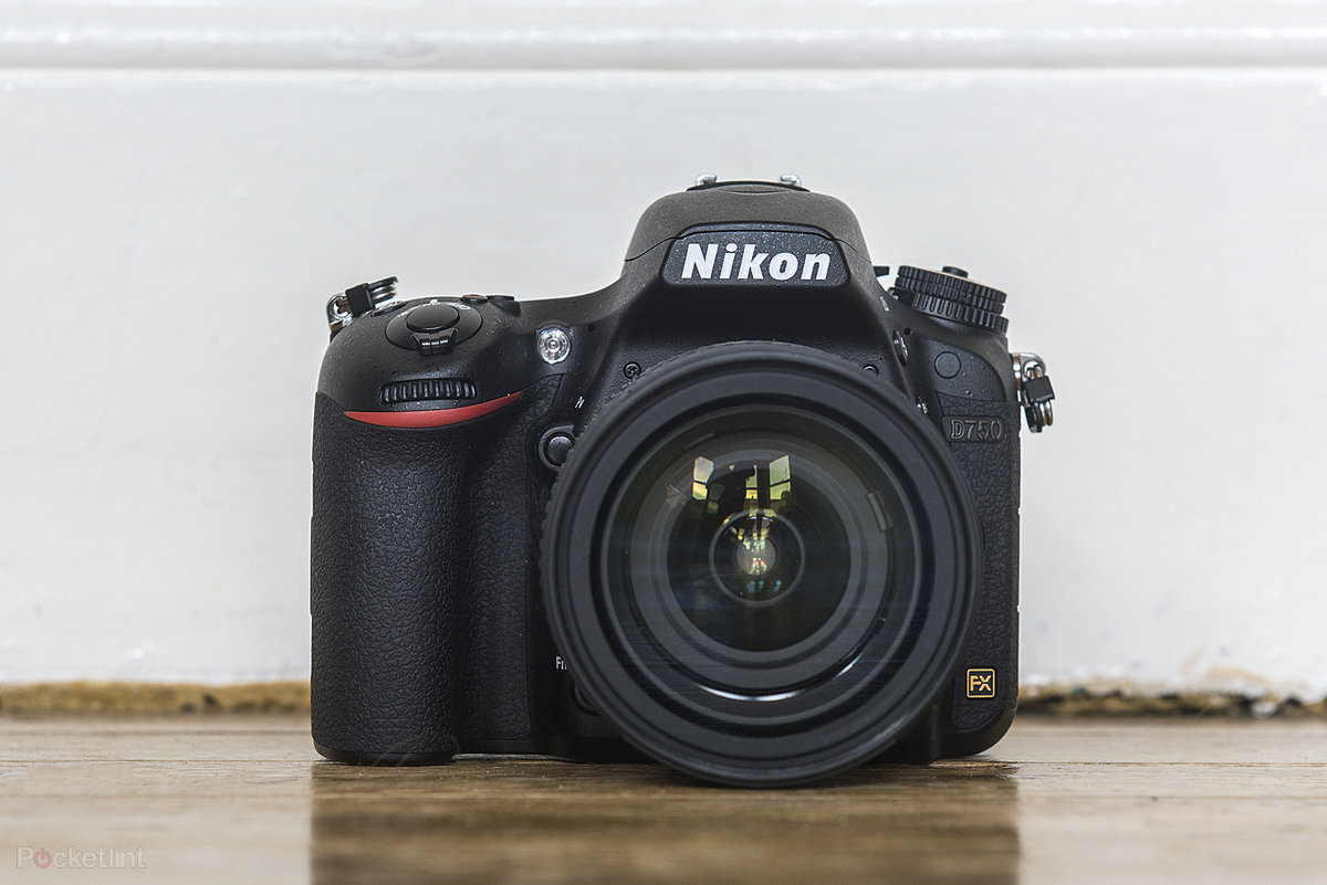 Nikon D750 review: Tilt-angle tricks