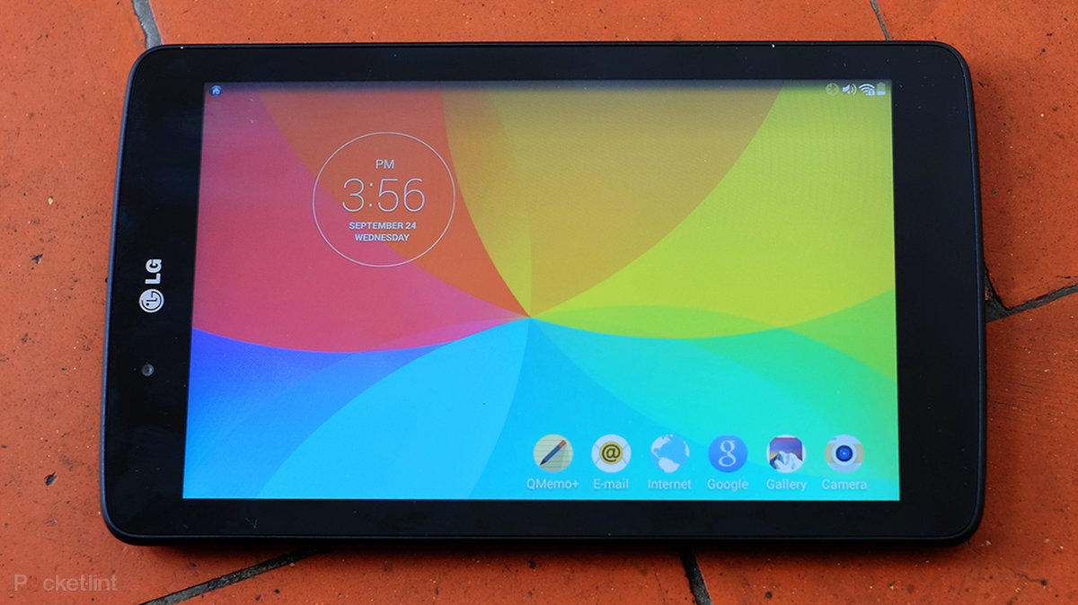 LG G Pad 7 0 review
