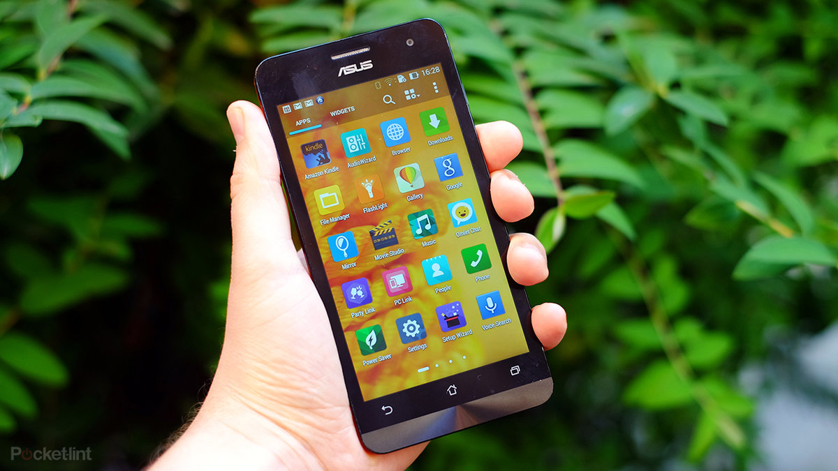 Asus zenfone 5 lte review yin and yang ccuart Choice Image