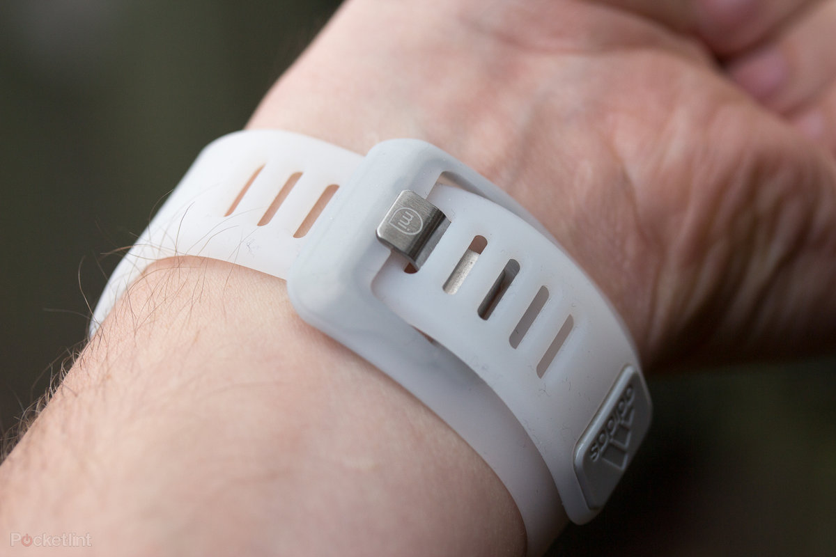 Adidas Micoach Fit Smart Review A Step In The Right Direction Pocket Lint