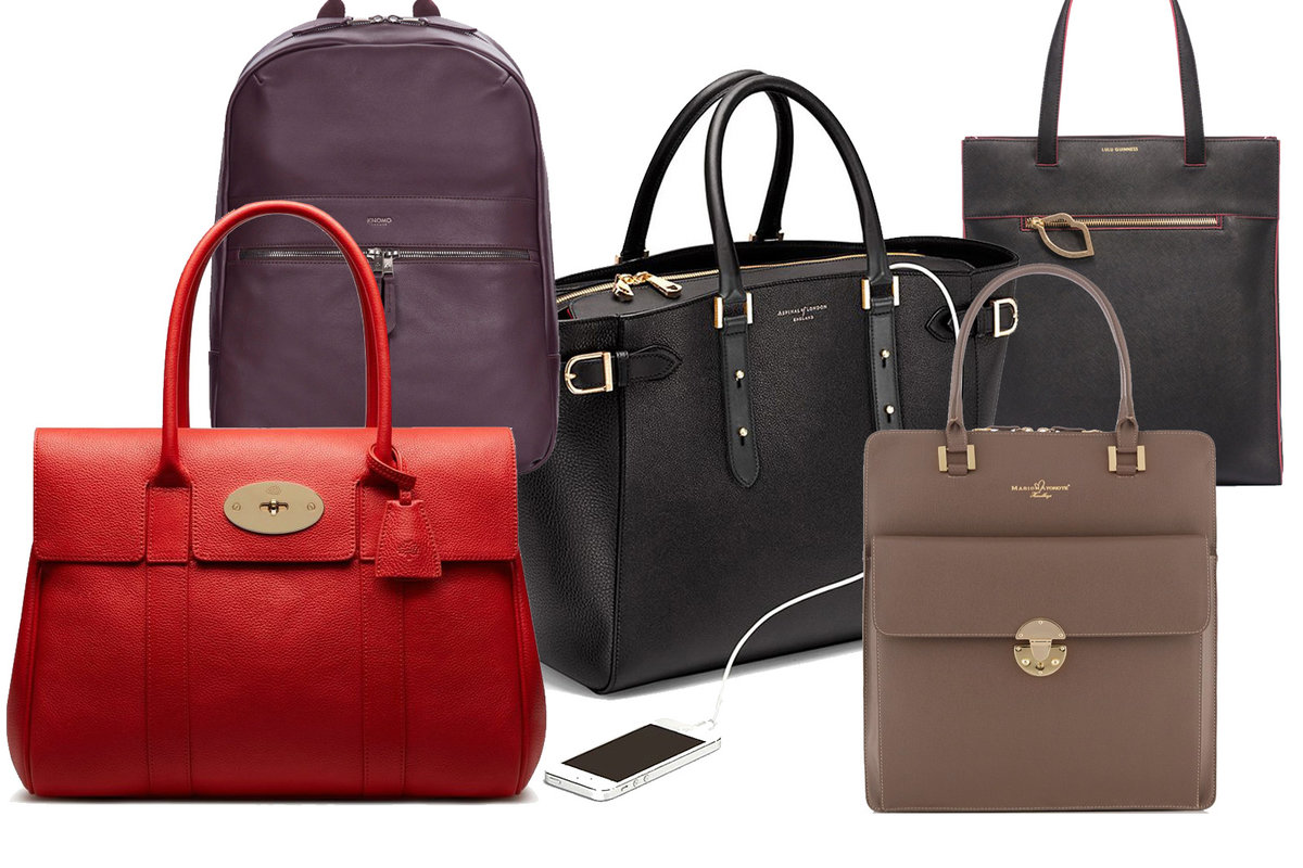 best designer handbags for work: here are 11 for carrying your