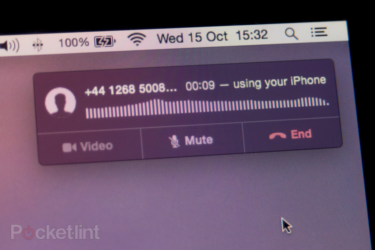 Why's my Mac taking my iPhone calls? How to turn off Apple Cont