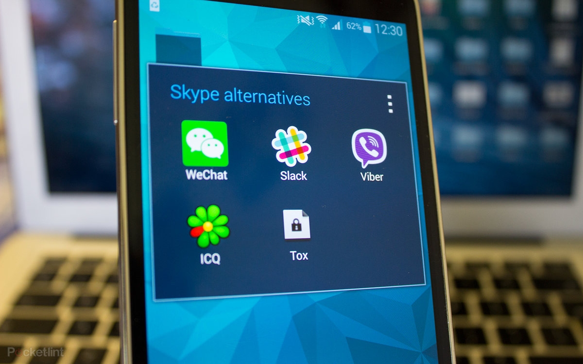 Telephone conversations and video communication. How to change the password in Skype