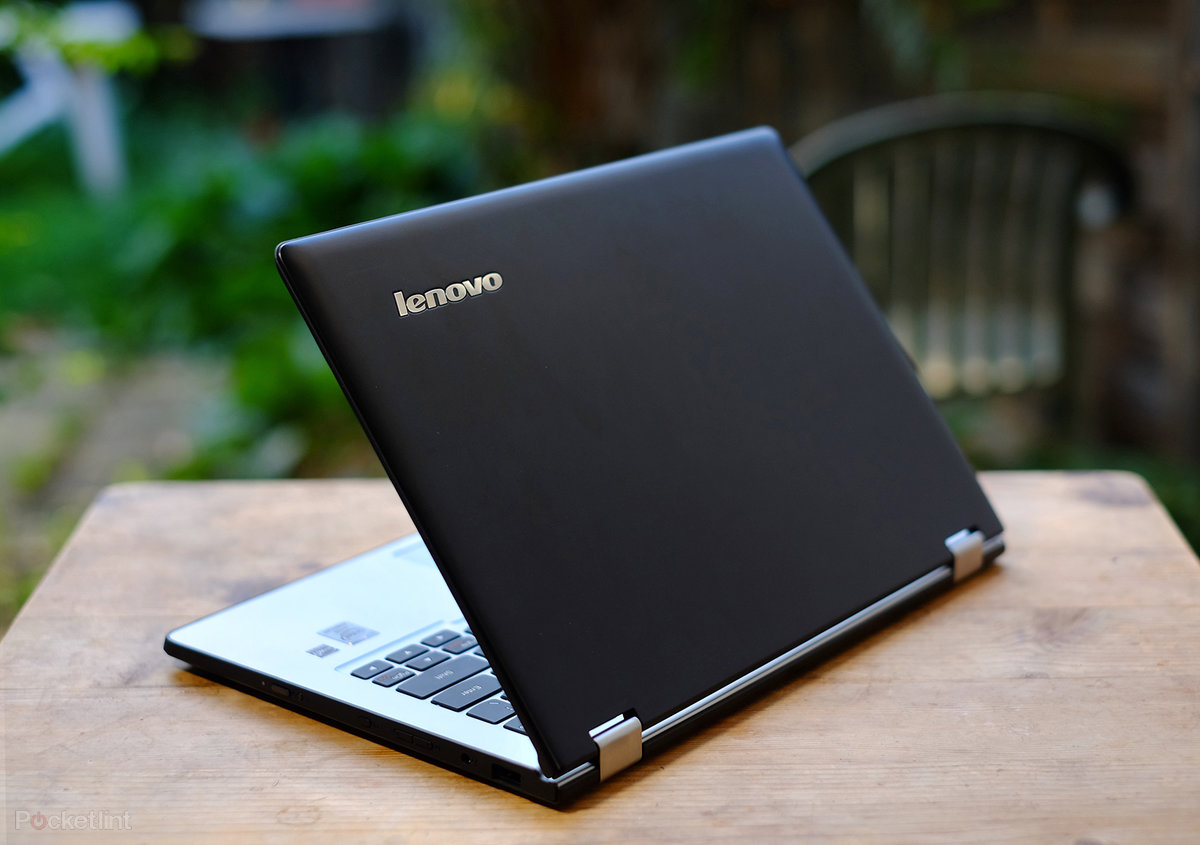 Lenovo Yoga 2 review: Flexible and affordable - Pocket-lint